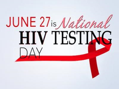 National HIV Counseling and Testing Day, HIV Awareness Day
