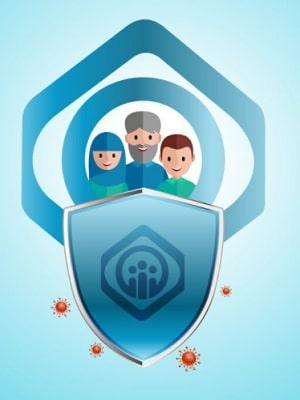 تست PCR تحت پوشش بیمه تامین اجتماعی قرار می گیرد